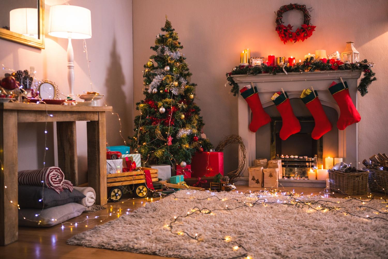 Hvornår må man pynte op til jul?