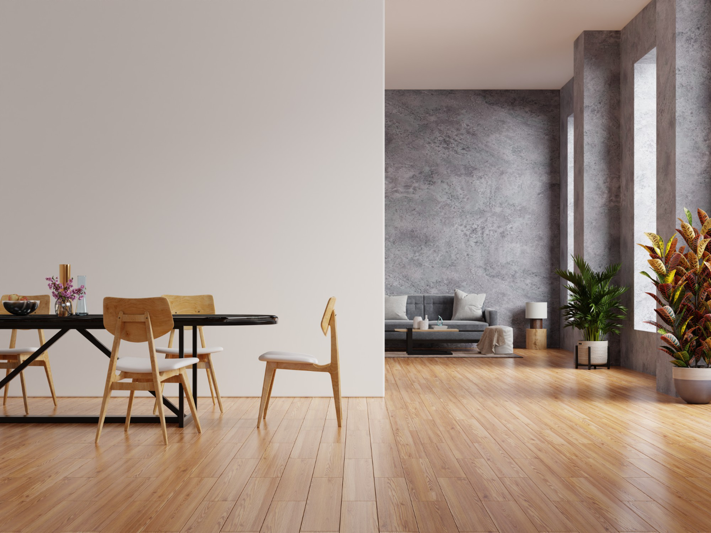 Sådan indretter du din bolig i retro stil